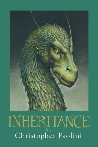 Inheritance (The Inheritance Cycle) - Paolini, Christopher