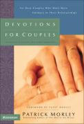Devotions for Couples- Man in the Mirror Edition: For Busy Couples Who Want More Intimacy in Their Relationships