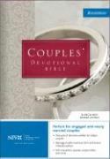 Couples Devotional Bible Niv: Devotions for Engaged and Newly Married Couples
