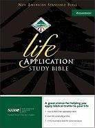 Life Application Study Bible-NASB