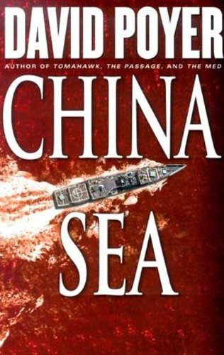 China Sea - David Poyer