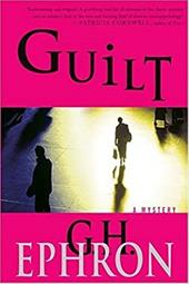 Guilt (Peter Zaks Mysteries)
