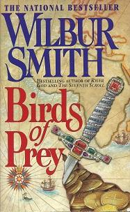 Birds of Prey - Smith, Wilbur