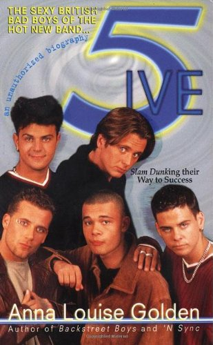 5ive - Anna Louise Golden