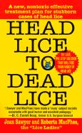 Head Lice to Dead Lice