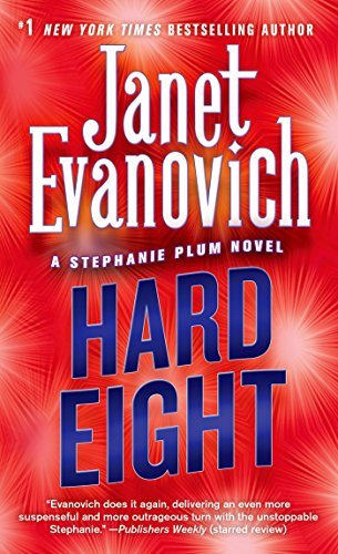 Hard Eight (Stephanie Plum, No. 8) (Stephanie Plum Novels) - Evanovich, Janet