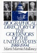 Biographical Directory of the Governors of the United States 1988-1994 - Mullaney, Marie M.