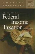 Principles of Federal Income Taxation of Individuals