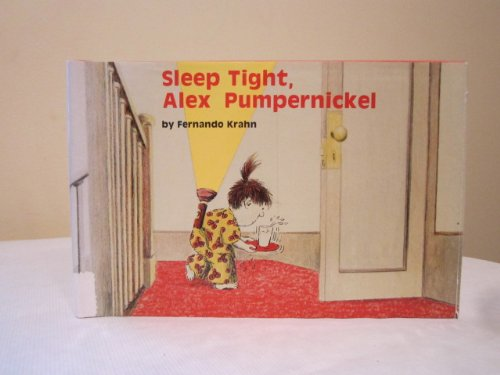 Sleep Tight Alex Pumpernickel - Fernando Krahn