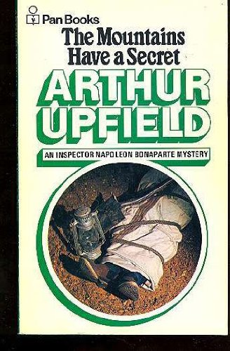 Mountains Have a Secret - Arthur W. Upfield