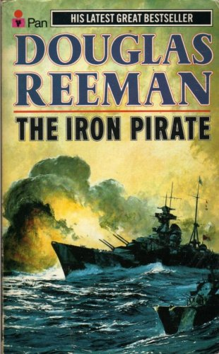 The Iron Pirate - Douglas Reeman