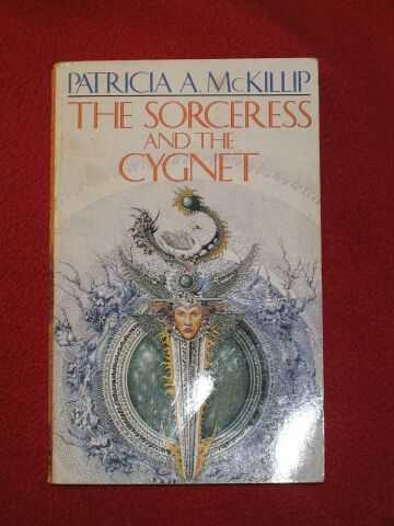 The Sorceress and the Cygnet - McKillip, Patricia A.