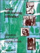 Adults with Learning Difficulties - Sutcliffe, Jeannie