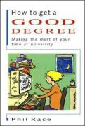 How to Get a Good Degree - Race, Phil