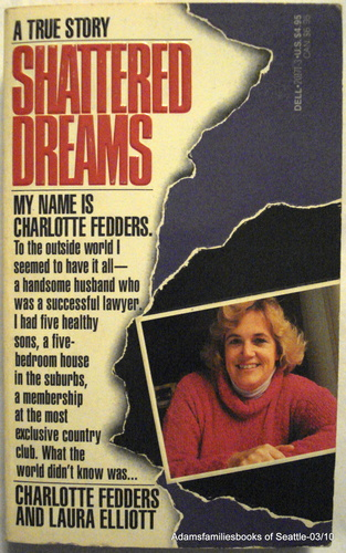 Shattered Dreams - Charlotte Fedders