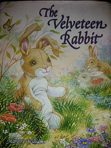 The Velveteen Rabbit (Mini) - Margery Williams