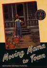 Moving Mama to Town - Ronder Thomas Young