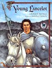 Young Lancelot (A picture yearling book) - Robert D. San Souci