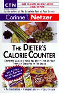 The Dieter's Calorie Counter