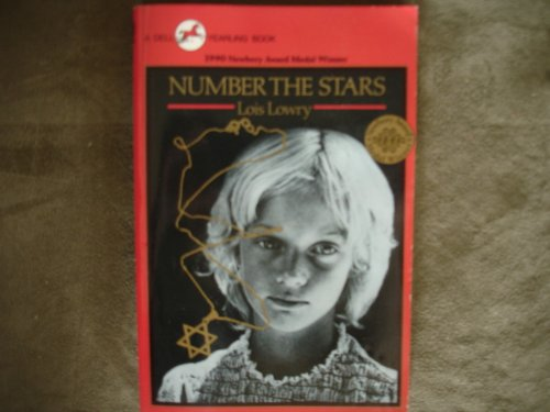Number the Stars - Lowry Lois