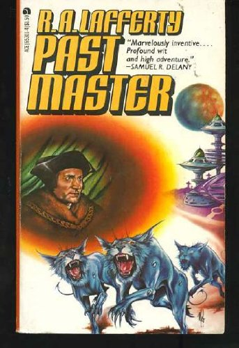Past Master (Ace SF, 65301) - R. A. Lafferty