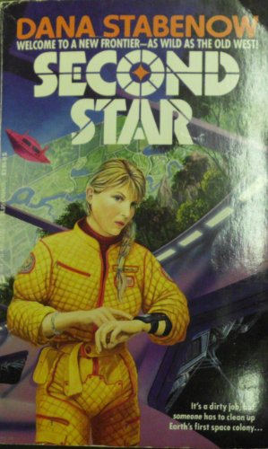 Second Star (Star Svensdotter, Book 1) - Dana Stabenow