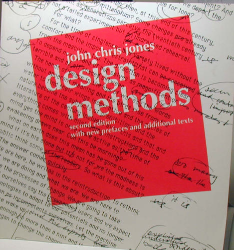 Design Methods (Architecture) - John Christopher Jones