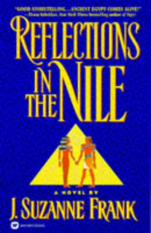 Reflections in the Nile - J. Suzanne Frank