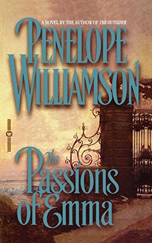 The Passions of Emma - Williamson, Penn