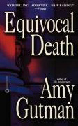 Equivocal Death - Gutman, Amy