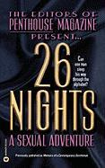 26 Nights: A Sexual Adventure