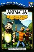 Animalia: The Animal Within (All Aboard Reading - Level 2 (Quality))