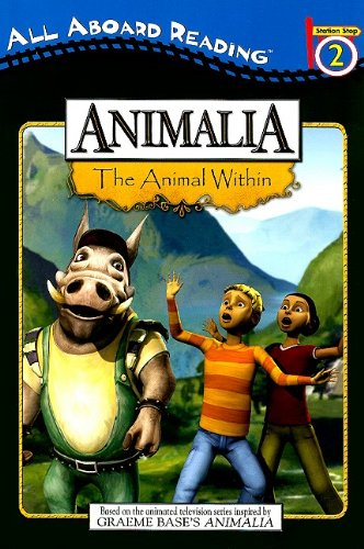 The Animal Within (Animalia) - Rachel Rose