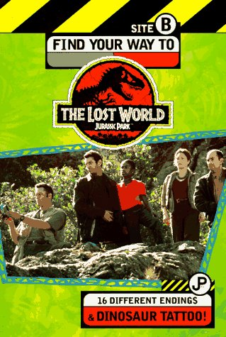The Lost World - Lara Rice Bergen