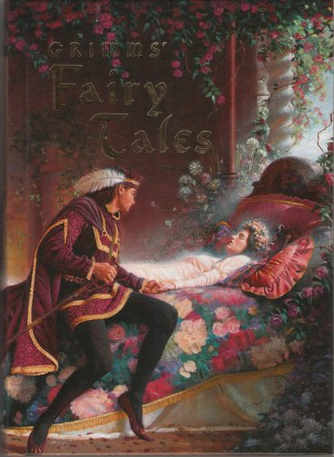 Grimms Fairy Tal/spec (Illustrated Junior Library) - Jacob Grimm; Brothers Grimm