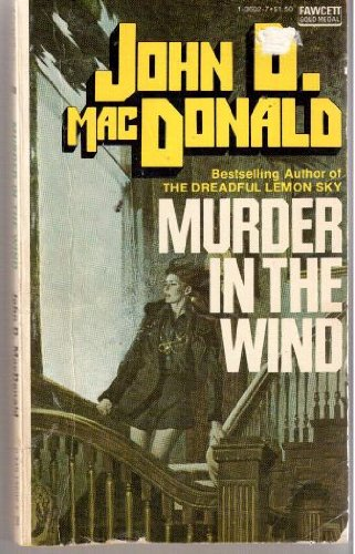 Murder in the Wind - John D. MacDonald