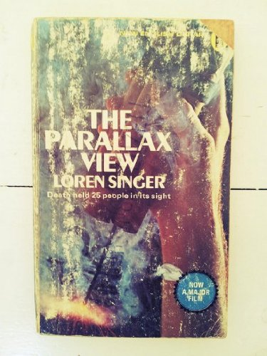 The Parallax View - Loren Singer