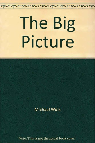 The Big Picture - Michael Wolk