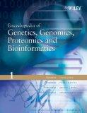 Encyclopedia of Genetics, Genomics, Proteomics and Bioinformatics: 8 Volume Set - Michael J. Dunn, Lynn B. Jorde, Peter F. R. Little und Shankar Subramaniam