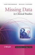 Missing Data in Clinical Studies