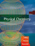 Physical Chemistry : International Edition - Robert J. Silbey; Moungi G. Bawendi; Robert A. Alberty