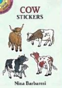 Cow Stickers - Barbaresi, Nina