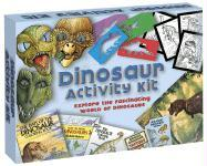 Dinosaur Activity Kit - Dover Publications Inc