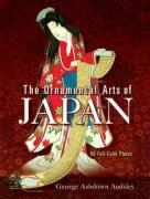 The Ornamental Arts of Japan: 60 Full-Color Plates