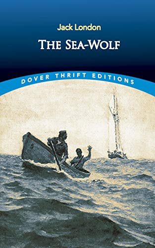 Sea-Wolf (Dover Thrift Editions) - London, Jack