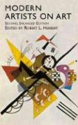 Modern Artists on Art: Second Enlarged Edition (Dover Fine Art, History of Art)