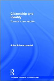 Citizenship and Identity: Towards a New Republic