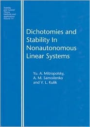 Dichotomies and Stability in Nonautonomous Linear Systems