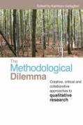 The Methodological Dilemma: Critical, Creative, and Post-Positivist Approaches to Qualitative Research
