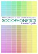 Sociophonetics: A Student's Guide